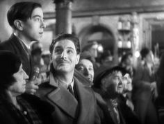 The 39 Steps--Robert Donat