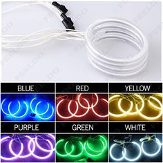 $22.95 (Buy here: https://alitems.com/g/1e8d114494ebda23ff8b16525dc3e8/?i=5&ulp=https%3A%2F%2Fwww.aliexpress.com%2Fitem%2F4Pcs-set-Car-6-Color-Optional-Headlight-CCFL-Angel-Eyes-Halo-Rings-Kits-For-Lada-VAZ%2F32595054768.html ) 4Pcs/set  Car 6-Color Optional Headlight CCFL Angel Eyes Halo Rings Kits For Lada VAZ 2109 #FD-1274 for just $22.95