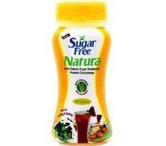 Sugar Free Natura Powder - 100Gm Buy Online at Best Price in India: BigChemist.com