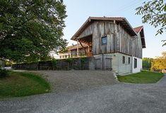 QUESTARCHITEKTEN Bauernhaus in Riedering
