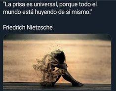 Friedrich Nietzsche, Mindfulness, Positivity, German, Love, Twitter, Serendipity, Running Away, Writers