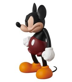 Mickey Mouse UDF - Mickey's Rival