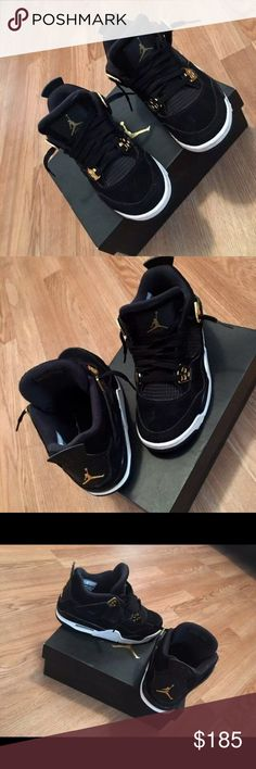 Jordan Royalty 4s 8/10 Condition Make A Offer ! Don't Add To Bundles Either Jordan Shoes Sneakers