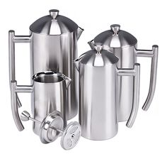 French Presses | Frieling