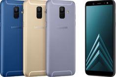 Θήκες Κινητών Αξεσουάρ Samsung Galaxy A6 (2018) Βρείτε τις κατάλληλες θήκες κινητών και τα απαραίτητα για την οθόνη του κινητού σας tempered glass, για την νέα συσκευή Samsung Galaxy A6 2018. Η νέα συσκευή κινητού τηλεφώνου νέας τεχνολογίας της εταιρείας Samsung αποτελεί πλέον γεγονός και όλοι οι φανατικοί χρήστες των προϊόντων τεχνολογίας της συγκεκριμένης εταιρείας …