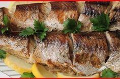 5 rețete extraordinare de pește la cuptor. Delicios și sățios! - Bucatarul Pork, Chicken, Kale Stir Fry, Pork Chops, Cubs