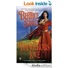 A Dangerous Love (Border Chronicles Book 1) - Kindle edition by Bertrice Small. Romance Kindle eBooks @ Amazon.com.
