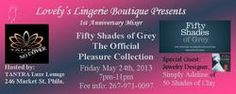 Lovely's Lingerie Boutique Celebrates Its One Year Anniversary