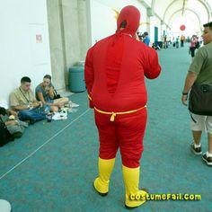 Fat Flash