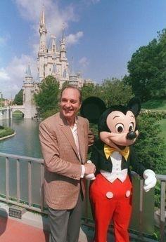 Jacques Chirac - disney
