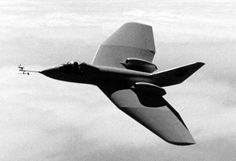 Swiss - FAF EFW N-20.02 Arbalete (Crossbow) Research Aircraft toward the Production of an All Swiss Made Jet Fighter (3)