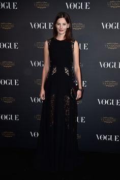 Amanda Murphy http://www.vogue.fr/mode/inspirations/diaporama/la-soire-des-95-ans-de-vogue-paris/22911#amanda-murphy