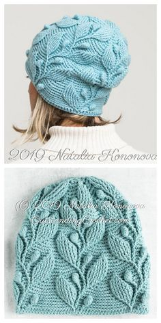 Fab Climbing Vine Stitch Crochet Patterns - DIY Magazine - Crochet # how to double crochet for beginners Stitch Crochet, Crochet Cap, Crochet Motifs, Crochet Girls, Crochet Beanie, Double Crochet, Crochet Stitches, Knitted Hats, Crochet Animal Hats