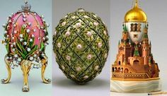 Fabuloasele ouă de Paşte ale Familiei Imperiale Ruse. Povestea celei mai scumpe tradiţii de Paşte