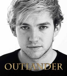 Jack Holden will play Hector, Lord John's first love.