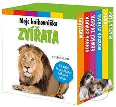 Moje knihovnička: Zvířata > Knihy > Martinus.cz