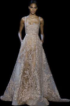 ELIE SAAB - Haute Couture - F/W 2014/15
