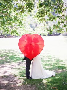 Heart shaped umbrella cute prop for a shadow pic. #wedding photography