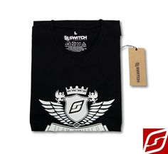 T Shirt - Switch Team Code - Apparel - Accessories - Spare Parts