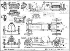 about SCALE MODEL CAR PLAN MG TC MIDGET INSTRUCTIONS