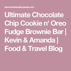 If your brownie mix isn't fudgy enough, here's how to turn a regular brownie mix into SUPER Fudgy Oreo Brownies! This is the easiest brownie mix hack! Chocolate Chip Cookie Brownies, Brownie Mix Cookies, Oreo Fudge, Hot Fudge, Fudge Brownies, Brownie Bar, Bar Cookies, Brownie Recipes, Chocolate Chip Cookies