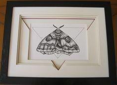 dessin de Loic n°7 - Artisanat ©2014 par Mad - Art nouveau, Papier, Fantaisie, dessin de Loic