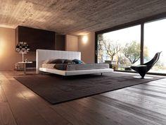 Alun bed