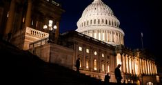 #MONSTASQUADD After 3 Days of Recriminations, Congress Votes to Reopen the Government