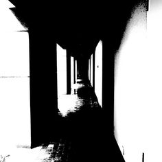 Reality on Pixel - Novo Weimar Photo, Print On Demand, Artist, Photo Manipulation, Image, Painting, Tokyo Night, Black And White, Scene