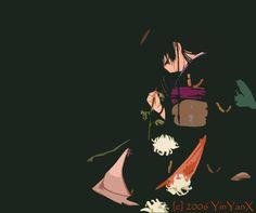 Jigoku Shoujo by YinYanX.deviantart.com on @deviantART