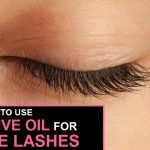 Olive Oil for Eyelashes: Benefits and How to Use