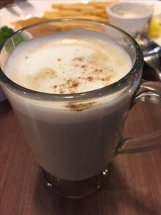 Cappuccino @ Swensen's