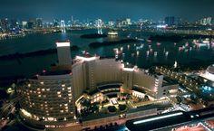 ヒルトン東京お台場|ヒルトン・ホテルズ&リゾート