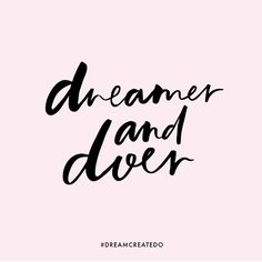 #DREAMCREATEDO will officially be launching on Thursday! Get on the list + be the first to receive our brand new eBook The Ultimate Guide to Setting Kick-Ass goals + our new #makeithappen day planner www.dreamcreatedo.com