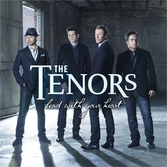 Lead With Your Heart - The Tenors | Classical |568249904: Lead With Your Heart - The Tenors | Classical |568249904 #Classical