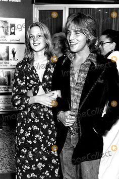 Melanie Griffith and Don Johnson 1972 #9120 Phil Roach/ipol/Globe Photos, Inc.