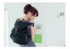 Corea del estilo casual y Combinación de colores Pantalla Design Mujeres Satchel para Vender - La Tienda En Online IGOGO.ES