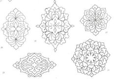 5 Best Images of Free Printable Moroccan Stencil Patterns - Moroccan Wall Stencil Template, Moroccan Design Pattern Stencils and Free Printable Moroccan Wall Stencil Morrocan Decor, Moroccan Theme, Moroccan Lanterns, Moroccan Design, Moroccan Style, Stencil Patterns, Stencil Designs, Pen Designs, Quilt Designs