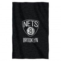 Brooklyn Nets NBA Sweatshirt Throw