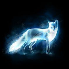 Fox patronus