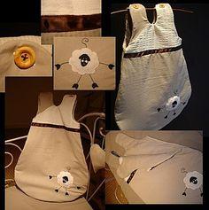 Couture - Tour de lit et drap… - Tuto et patron… - Escargot Tilda de… - Robe type Tablier… - Pourquoi en faire… - Lulu'Berlu