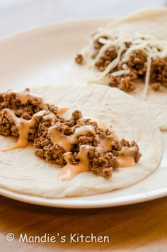 Our family recipe for really good taco meat! It taste great whether you are using ground beef, turkey, or venison! Over the years, our family has accumulated a handful of taco meat recipes, and while I love them all (everyone in our family loves Mexican food!), this one is my personal favourite when it comes...Read More »