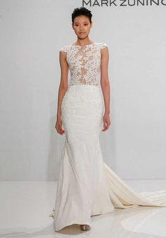 3c33590a548b Mark Zunino for Kleinfeld 202 Wedding Dress photo Plus Size Wedding Gowns,  Wedding Dresses Photos