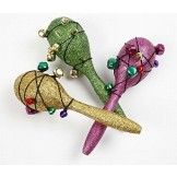 Random: Maracas with Glitter minus the strings/balls? Goes along with Shaking? Easy Diy Crafts, Diy Crafts For Kids, Drama, Paper Crafts, Glitter, Christmas Ornaments, Holiday Decor, Creative, Balls