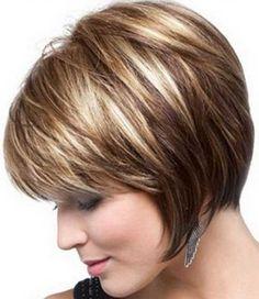 20 Kesim Saç Modelleri-3