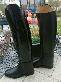 Equestrian Boots, Boots, Riding Boots, Horseback Riding, Bavaria