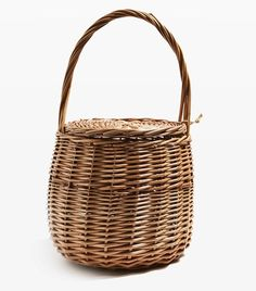738b1adcf1f Best basket bags  Blooming Dreamer Birkin bag Metallic Top