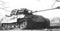 Командир танка Pz.Kpfw. VI Ausf. B «Tiger II» Alfred Rubbel рассказывает. | ГЕРОИ РОССИИ | Яндекс Дзен