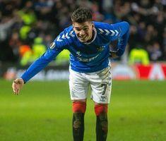Rangers Football, Rangers Fc, Glasgow, Running, Sports, Hs Sports, Keep Running, Why I Run, Sport