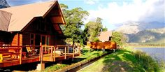 Arum Lily Cottage and Log Cabin - accommodation in Wolseley, Western Cape, South Africa - Bass and carp.